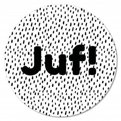 Muismat Juf! of Meester!