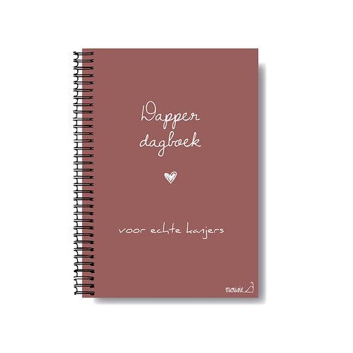 Dapper dagboek