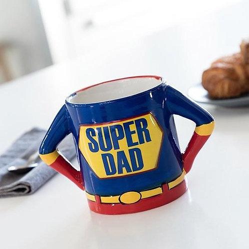 Mok Superdad