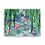 """Thumbnail: """"Water Lily"""" 00.1 Canvas"""