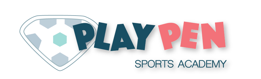 Logo for Playpen Sports Academy