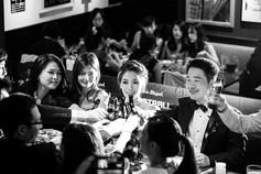 [婚禮紀錄 婚攝]台北FRIDAY