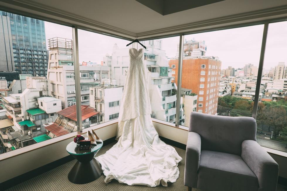 [婚攝 婚禮紀錄]JOHN&NIKI'S迎取加晚宴,晶華酒店晶華會