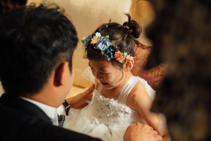 [婚禮紀錄 婚攝] WEDDING)