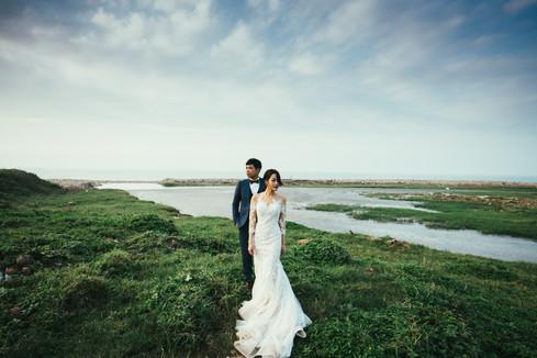 獨立、自主、婚紗、海外婚紗WEDDING