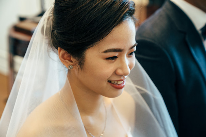 [婚禮紀錄 婚攝] WEDDING