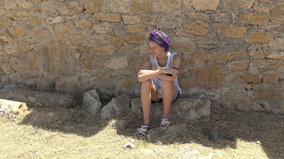 Trip to Karahayit & Hierapolis