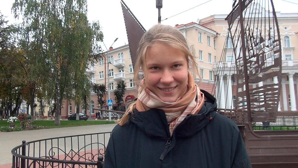 Walking tour of Polotsk