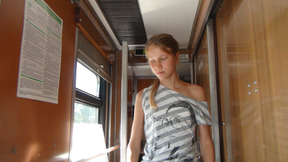 Travel to Pinsk. Take a look at https://www.patreon.com