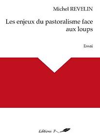 couverture Revelin les enjeux du Pastora