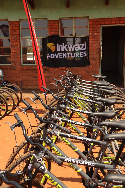 #Bikes4ERP Bicycles