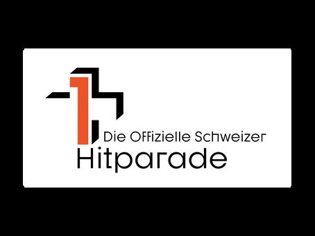 Wichtige Änderungen am Reglement der Offiziellen Schweizer Hitparade