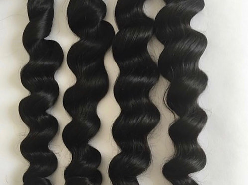 UndeniableHair Loose Wave
