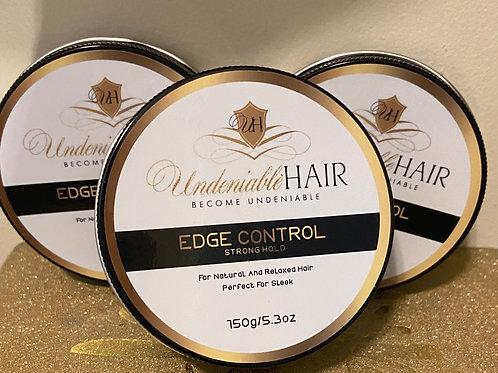 UndeniableHair Vanilla Scented Edge Control