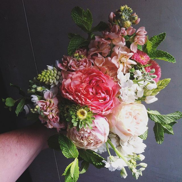 Bridal Bouquets | Camino Flower Shop | Couture Weddings