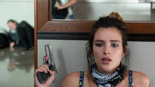 Bella Thorne Thriller 'Infamous' Snapped Up By Vertical