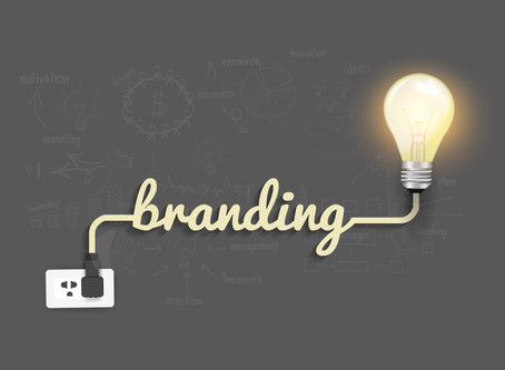 The Basics: What is Branding?