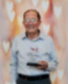 2019 Heart of Gold recipient - Gene Schu