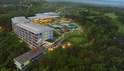 Gunung Geulis Resort