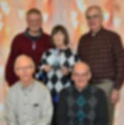 2019 Large Group recipient - Habitat for