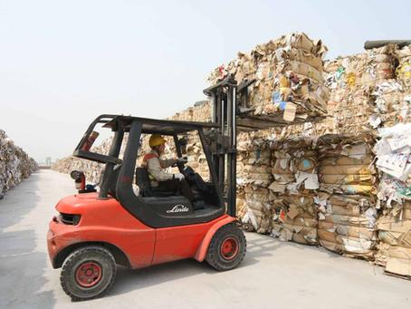 Wastepaper Giant ACN Was Top US Exporter