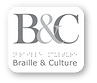 Logo de Braille & Culture