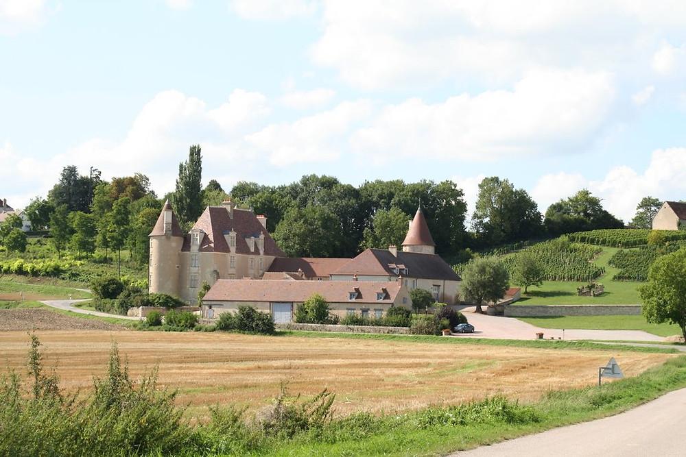 Visite du Château adaptée par Braille & Culture