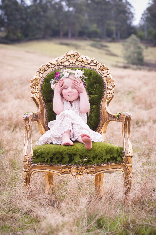 Gertrude the princess