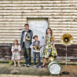 Scary Family Band