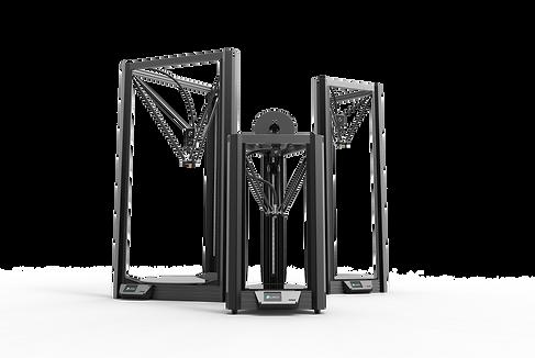 PING 3D Printer
