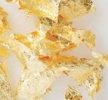 Gold powder 30mm