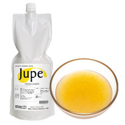 Jupe Citron (Lemon)