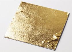 Gold leaf 10 sheets