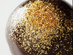 Gold stardust A 0.3mm