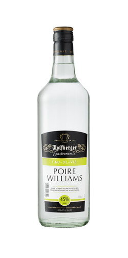 Porie William E.D.V 45%