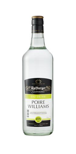 Porie William E.D.V 45%