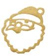 Hakuichi gold santa claus