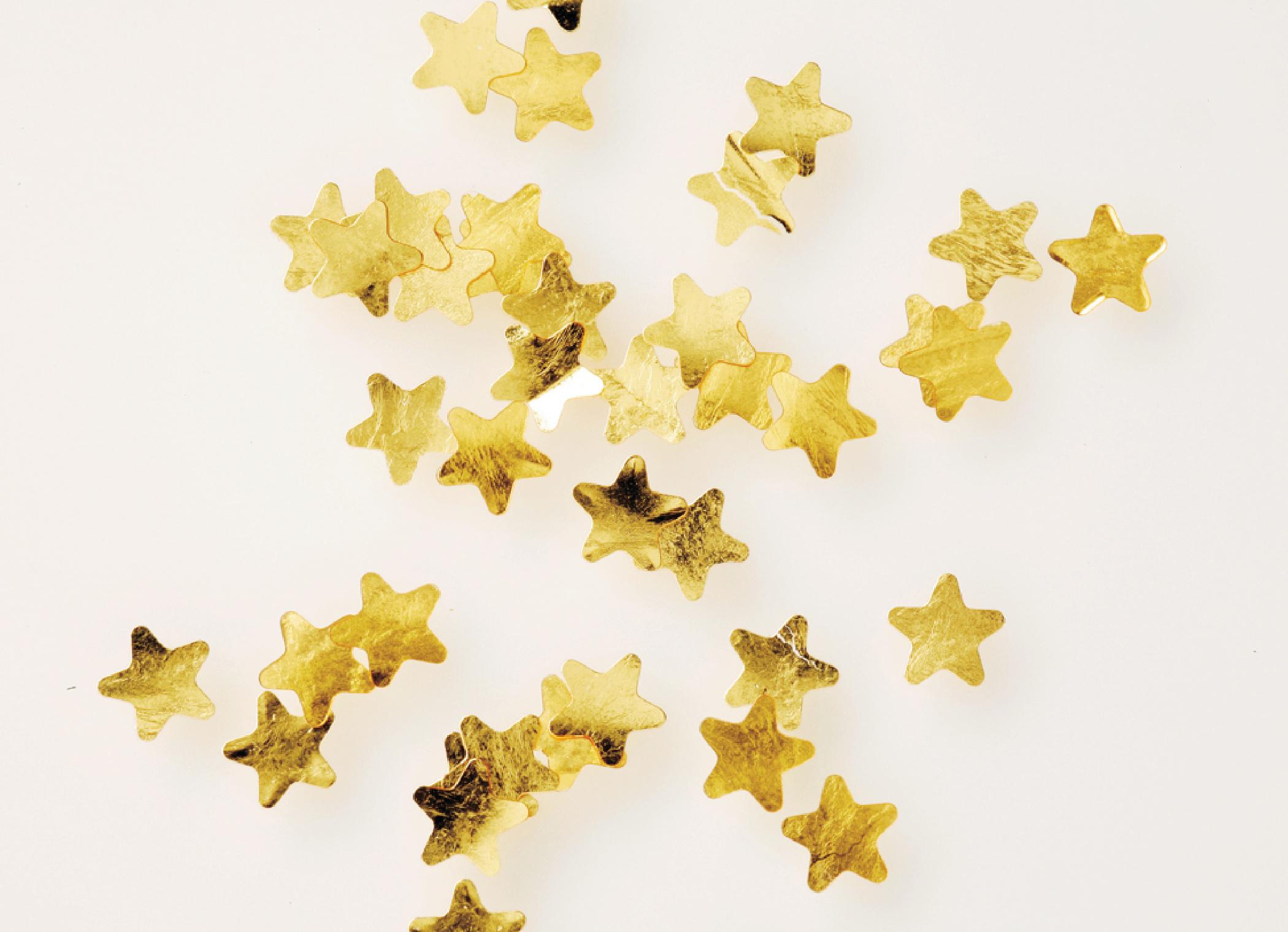 Hakuichi gold star 3.0mm