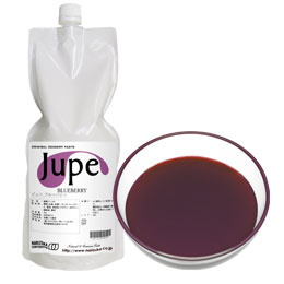 Jupe Blueberry