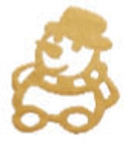 Hakuichi snowman
