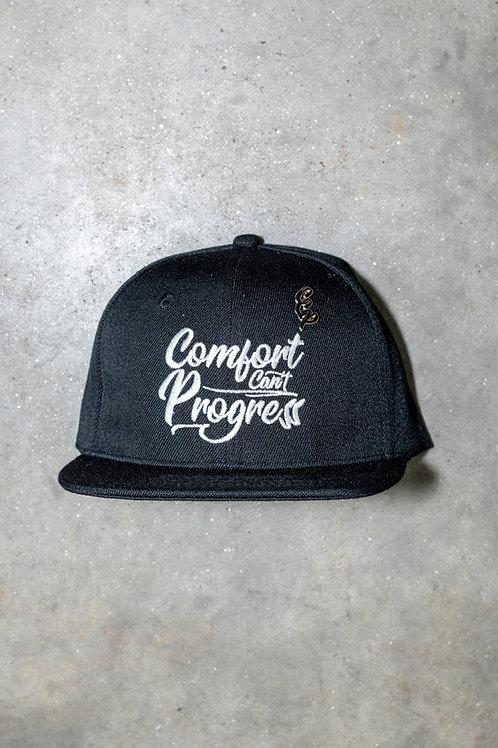 Comfort Can't Progress Hats