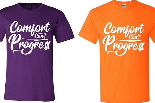 Comfort Can't Progress Bundle