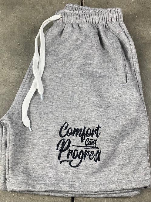 Comfort Can't Progress Jogger Shorts