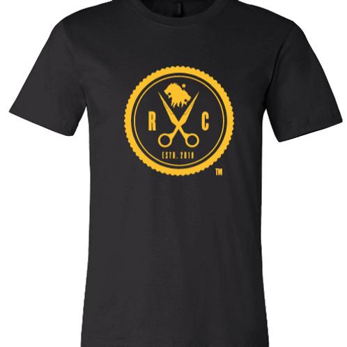 Royal Cuts T-shirt By Barber Jaida F. Whitfield