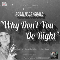 Why Don't You Do Right Video Cover