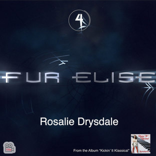 Fur Elise Video Cover from Rosalie Drysdale Available now on Rosalie Drysdale Music