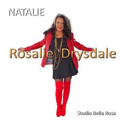 "Cover of Rosalie Drysdale Single ""Natalie"""