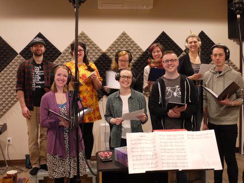 Studio Choir