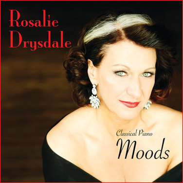 Rosalie Drysdale Classical Moods