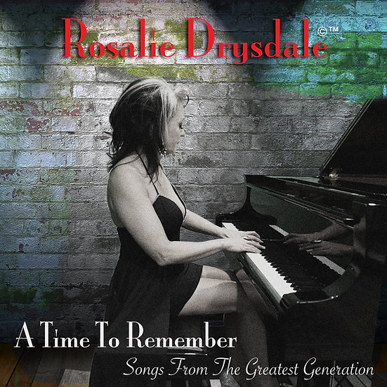 "Album ""A Time To Remember""          (Physical CD)"